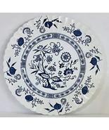 J&G Meakin Blue Nordic Dinner Plate - $19.75