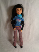 2010 Liv Spin Master Its My Nature Daniela Doll - Complete Outfit, Wig, ... - $14.83