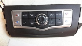 2009 Nissan Murano TEMPERATURE CONTROLS - $66.83