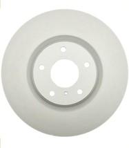 NAPA 8880307 326188 Front Disc Brake Rotors Pair Set of 2