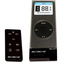 Nano Rf Remote/fm Transmitter - $21.46