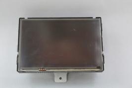 2011 2012 2013 Infiniti M37 Information Display Screen 280911JA0B Oem - $69.29
