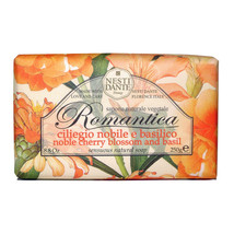 Nesti Dante Romantica The Magic of Flowers Noble Cherry Blossom & Basil ... - $13.00