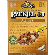 Food For Life Baking Co. Cereal - Organic - Eze... - $56.34