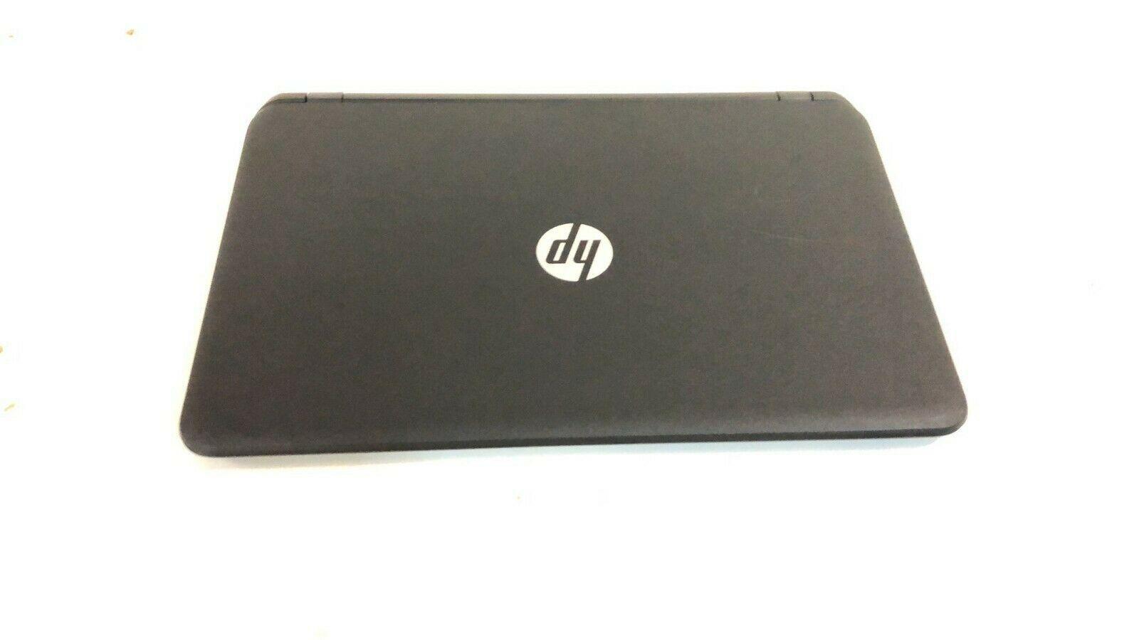 HP 15.6 Inch Flagship Touchscreen Laptop Computer (AMD Quad-Core A8-7410 Proc... - $494.99