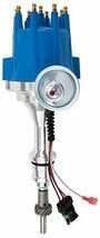 Ford SB Windsor Pro Series R2R Distributor 289/302W, V8 8.0mm Spark Plug Kit image 2