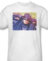 Bmt123 at batman dc comics batusi white  tshirt thumb200