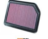 K&N Replacement Air Filter Fits Suzuki Grand Vitara 2005-2011 33-2361