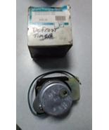 Frigidaire Genuine Part #KA-539-00 Defrost Timer - $30.29