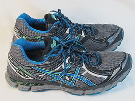 ASICS GT 2000 2 GTX Running Shoes Men's Size 10 US Excellent Plus Condition - $69.18