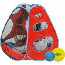 Coop Hydro 5-in-1 Swimming Pool Yard Basketball FootBall Frisbee Lacrosse Game image 1