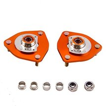 for Nissan S13 Sileighty(1998) 180sx(89-98) 200sx(89-94) 240sx(89-90) Front Coil - $71.28