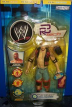"NEW! 2002 Jakk's Pacific R3 Tech Series #2 ""Steve Austin"" Action Figure ... - $19.79"