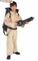 Rubies officiel Ghostbusters Déguisement enfant avec gonflable Proton Lot  - $70.21
