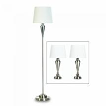 Classic Lamp Trio - $107.95