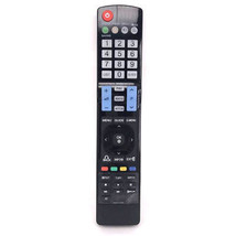 New Generic For LG AKB72914209 LCD TV Remote Control 42LE4500 42LE5310 5... - $7.10