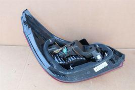 08-10 Bmw E60 LCI Sedan 525i 530i 545i Taillight Tail Light Lamp Passenger RH image 4