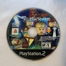 Official U.S. Sony PlayStation Magazine PS2 Issue 109 Disc Only No Case DVD NTSC - $6.79