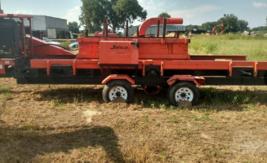 2008 SALSCO 40 IN For Sale In Boaz, Alabama 35957 image 1