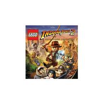 PS3 LEGO Indiana Jones 2 Game Titles - $59.93