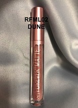 RK BY RUBY KISSES FOREVER MATTE LIQUID LIPSTICK 'RFML02 DUNE'  - $1.83