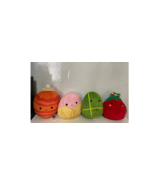 7 inch Mexican funky food set squishmallows - $47.02