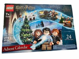 LEGO Harry Potter Advent Calendario 2021 Costruzione Set 76390 Nuovo - $59.38