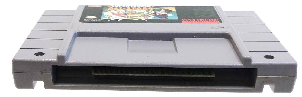 Nintendo Game Super mario all stars image 3