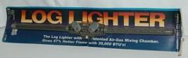 Blue Flame LLTCMLPG Liquid Propane Gas TStyle Log Lighter image 1