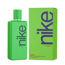 Nike Green Man by Nike EDT 3.4 oz EDT for Men ~ New In Box ~ - $23.90