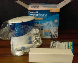 Waterpik Complete Care Water Flosser and Sonic Toothbrush- NO TIPS - $44.88