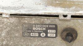 72 Mercedes r107 450SE ECU ECM PCM Engine Control Unit 0280002005 *FOR PARTS* image 3