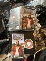 NBA Ballers: Rebound (Sony PSP, 2006) Complete! - $28.04