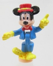 Disney Mickey and Friends Character Extras - Mickey Mouse Bluebird Toys - $7.50