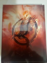 Hunger Games Catching Fire [Blu-ray + DVD Digibook] image 3