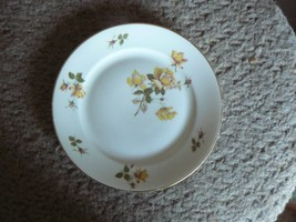 Rosenthal bread plate (Charlene) 5 available - $3.91