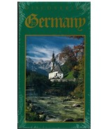 Discover Germany - VHS Tape - $9.95
