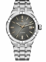 AUTHORIZED DEALER Maurice Lacroix Aikion AI6008-SS002-331-1 Steel Watch - $1,970.10