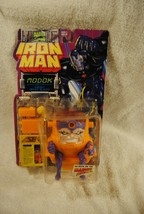 1995 Marvel Iron Man Modok With Energy Brain Blasts Action Figure NEW - $35.99