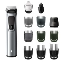 Philips Barber MG7710/15 Trimmer Beard And Precision 12 IN Technology Du... - $153.90