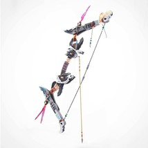 Horizon Zero Dawn Aloy Weapon Bow Cosplay Prop - $350.00