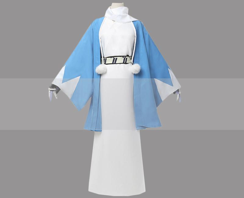 Touken ranbu yamatonokami yasusada kiwame cosplay costume buy