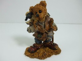 1996 Boyds Bears Nativity Series #3 Bruce as the Shepperd Sheep Figurine... - $9.85