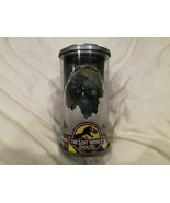 1997 Kenner The Lost World Jurassic Park Triceratops Hatchling Toy - $60.24
