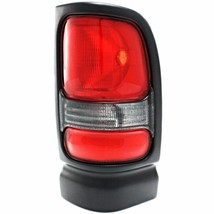Fits 94-01  1500 / 94-02  2500/3500 Right Passenger Tail Lamp W/ Black Trim - $56.66