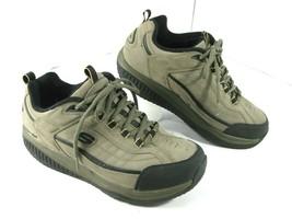 SKECHERS Shape Ups XT 52000EW Mens Athletic Walking Sneakers Shoes Size 9.5 PBL image 2