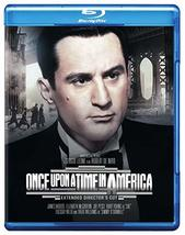Once Upon a Time in America Director's Cut [Blu-ray]