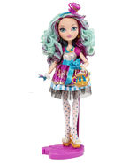 Beautiful Ever After High Madeline Hatter Doll, Rebel Daughter of Mad Ha... - €26,12 EUR