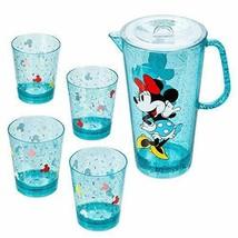 Disney Mickey and Minnie Mouse Pitcher Set – Disney Eats - $49.49