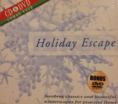 Holiday Escape   Dvd & Cd  image 1